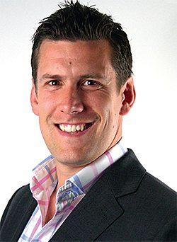 Mark Thomson, business unit director at market analyst Kantar Worldpanel