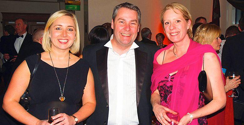 Guests 4 Scottish Grocer Awards