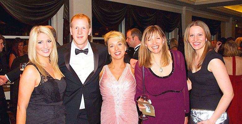 Guests 5 Scottish Grocer Awards