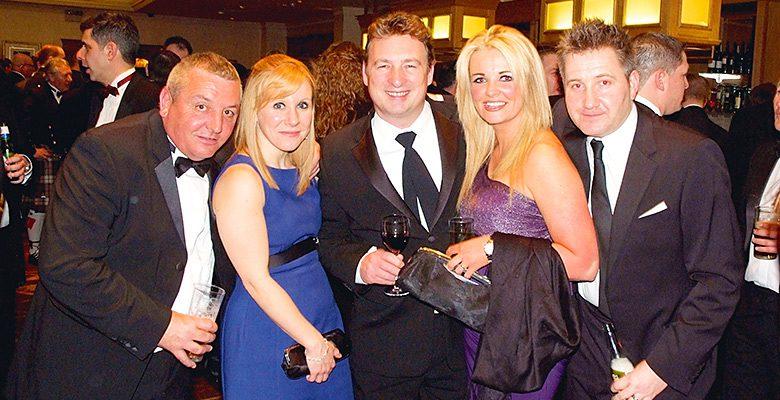 Guests 6 Scottish Grocer Awards