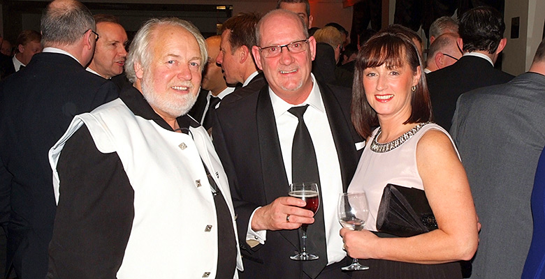 Guests 7 Scottish Grocer Awards