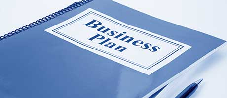 More than half of Britain's small and medium-sized businesses find it difficult to plan ahead.