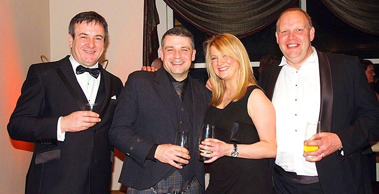 Guests 2 Scottish Grocer Awards