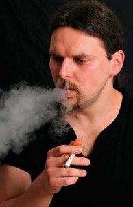 Some estimates suggest there could now be 800,000 e-cigarette users in the UK.