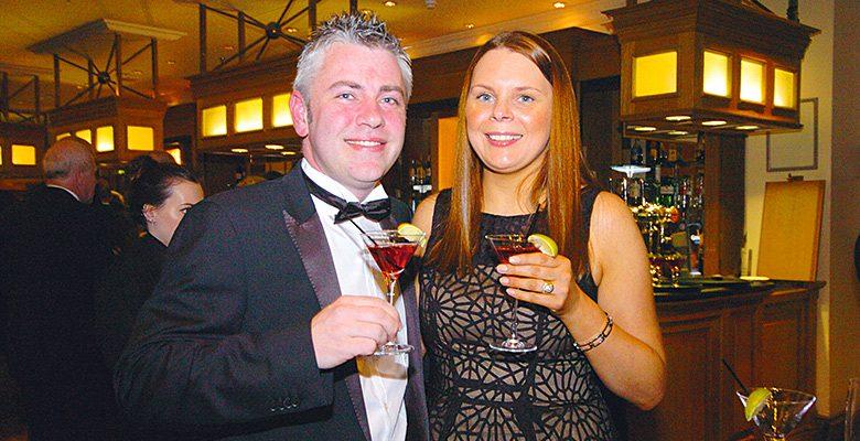 Guests 3 Scottish Grocer Awards