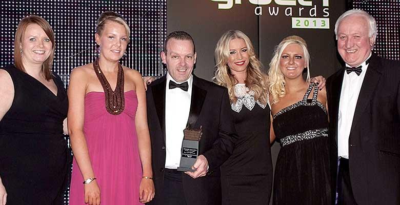 Scottish Grocer Champion of Beer award