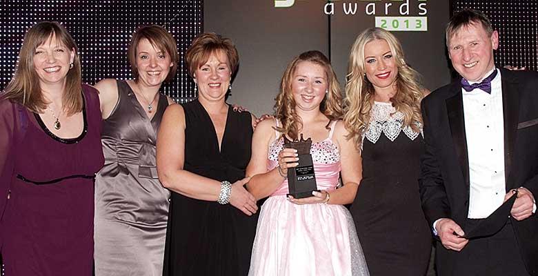 Scottish Grocer Community Champion award