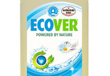GREEN brand Ecover, has unveiled plans for the world's first fully sustainable and recyclable plastic packaging, to be introduced in 2014.