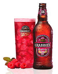 Halewood International launches extensions to its Crabbies Ginger Beer range.