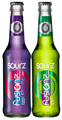 """SOURZ is crossing its fingers for sunshine – the brand has invested £9m in a promotion, """"Unforgettable Summerz with Sourz"""""""