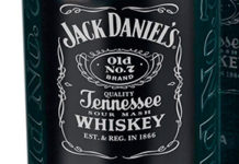 American whiskey Jack Daniel's and cola, is now the off-trade's best-selling spirits premix line.