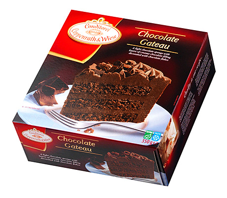 GERMAN confectionery company Coppenrath & Wiese is set to develop the branded frozen desserts category during 2013 with a £3.5m brand marketing campaign and a range of new products