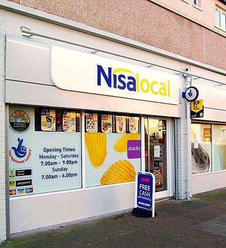 Nisa posts record recruitment