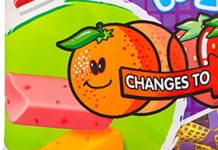 Chew over changing times