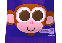 Mondelez International says its Cadbury portfolio includes chocolate treats that appeal to parents buying for kids.