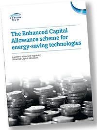 The Enhanced Capital Allowance