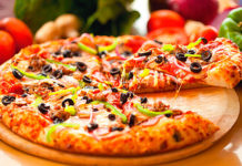 After a cold start April warmed up and ready meals and Mediterranean foods including pizza, salad and exotic fruit saw sales increase.