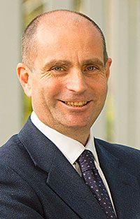 Maurizio Brusadelli of Oreo owner, Mondelez International.
