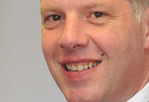 Peter Muir is head of rating with Colliers International in Scotland.