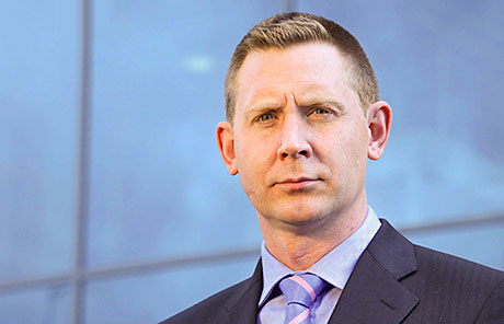 Nick Beresford, sales director, convenience with P&G