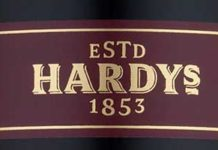 HARDYS, which claims to be the biggest-selling wine brand in the United Kingdom, is 160 this year.