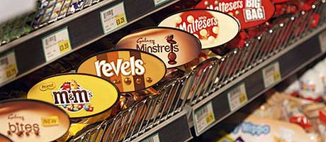 Confectionery is a multi-billion pound product category that is especially suited to c-stores because it sells largely as a result of impulse buys. Clear ranging, secondary sites, till-point merchandising and up-selling will all help maximise returns.