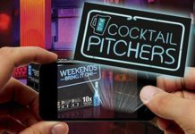 WKD drinkers can download a special cocktail app to their smartphones, invent wacky combinations and then share them with other enthusiasts on-line.
