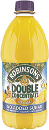 ROBINSONS, the UK's favourite squash brand, according to Nielson Scantrack, has a new TV advert for 2013. On screens until September, it focuses on two lively wee boys, and follows them through an exhausting day of having fun.