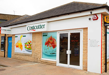 Costcutter – the deal with P&H will be examined by the OFT.