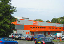 WHOLESALE giant Booker is trying out a new low-cost c-store format intended to compete for business with discounters such as Aldi, Lidl and Poundland.