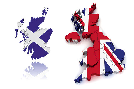 The great debate. The SWA conference will discuss the independence issue.