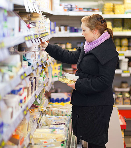 Something for tonight's dinner – likely to be one of the battlegrounds in the growing convenience store market. Independent symbol store operators who want to develop a full fresh and chilled offer should ensure their supplier can meet their needs in terms of range, delivery and promotional activity.