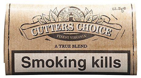 Cutters Choice