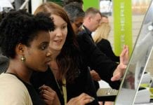 Numbers were up at the Londis and Budgens shows 'Retailing 2013 – The Main Event' held in Manchester and Surrey last month.