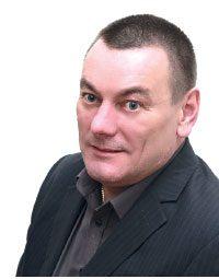 Ross Millar, managing director of Lidl Scotland.