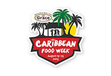 CELEBRITY chef Hasan DeFour, Gary Rhodes' companion on his recent TV series, is the frontman for this year's Caribbean Week.