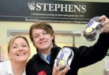 Stephens the Baker