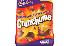 Cadbury came out as the younger generation's most favoured brand.