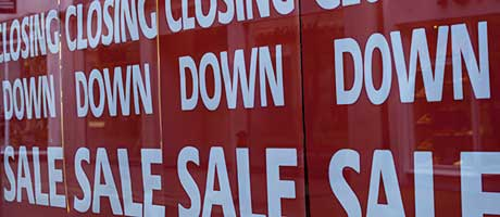 Times have been ferociously tough in high streets for seven years or more. But property firm Colliers International reckons the growth in internet trading may plateau and, with enlightened policies, a  new style of high street could prosper seven years from now.
