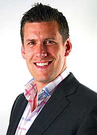 Kantar Worldpanel business unit director Mark Thomson