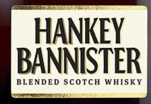 A perfectly preserved bottle from the 1920s has inspired Hankey Bannister whisky to recreate the flavour in its new Heritage Blend.