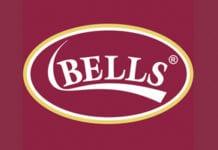 Bells rings up increased sales
