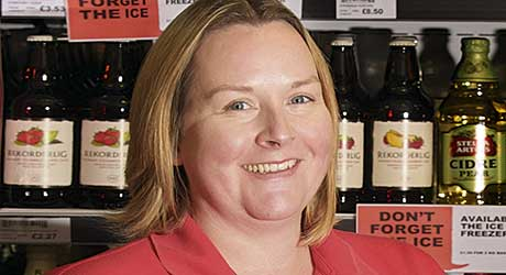 Elaine McIntyre