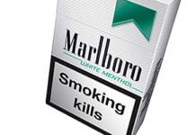 Menthol and flavoured tobacco products could be banned in the EU if the currently proposed Tobacco Directive is approved.