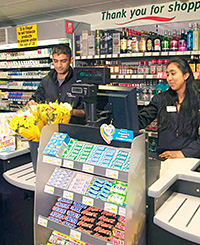 Could confectionery at till points and adjacent areas be on the way out? Scottish Government draft proposals ask retailers to remove sweets from points of sale.
