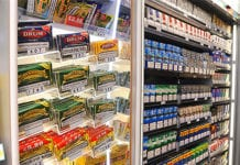 Some small stores say they are seeing increased tobacco sales while they can still display tobacco but others have seen no positive effect.