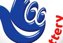 £2 lotto plans £10m kick-off