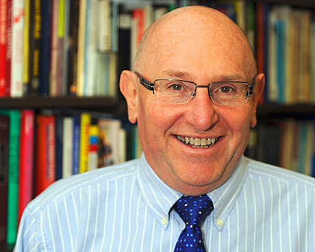 Leigh Sparks is professor of retail studies at the University of Stirling www.stirlingretail.com.  He runs a blog on Scottish retailing.  He was on the National Town Centres Review Group and is a board member of the Centre for Scottish Public Policy.