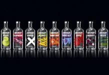 The essence of Absolut art
