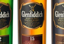 Almost half of malt whisky sold in the UK is bought as gifts says Glenfiddich distributor First Drinks.